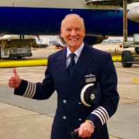 Paul Meehan - Flying With Confidence team