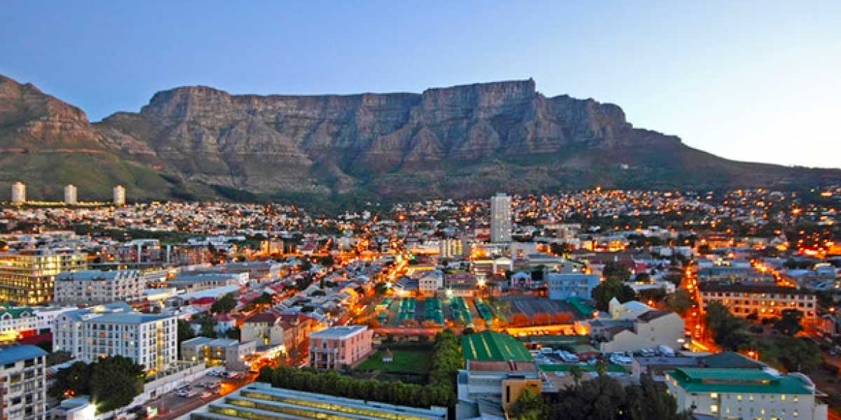 Fear of flying courses at Cape Town