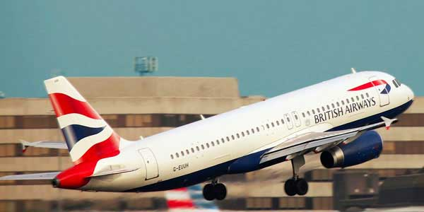 Fear of flying courses at Manchester